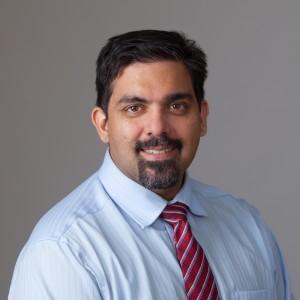 Dr. Mohammed Warsi