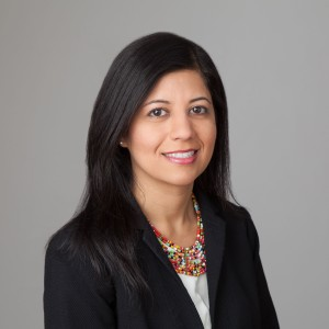 Dr. Kiran Sandhu